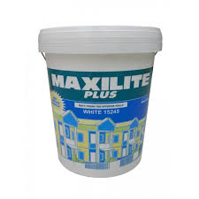 dulux 18l maxilite plus white 15245 11street malaysia paints