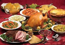 Soul Food Thanksgiving Dinner Menu Best Restaurants Open For Thanksgiving Dinner 2017 In Los Angeles