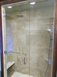 Towel Bar For Glass Shower Door Shower Enclosures Archives Allservices Frameless Glass Company