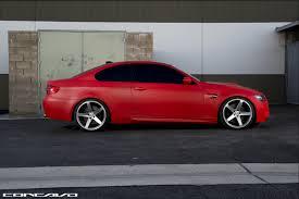 Bmw M3 Red - matte red bmw e92 m3 looks brilliant autoevolution e92 m3