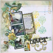 hover hummingbird layout sizzix blog the start of something you
