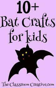 Halloween Craft Projects Toddlers New Bat Art Projects For Toddlers 20 Inspired Ideas Creative