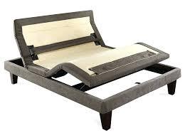 Adjustable Bed Frame King Adjustable Bed Base Adjustable Platform Riser Bed Frame