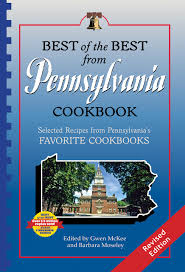 best cookbooks best of the best from pennsylvania cookbook selected recipes from