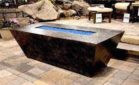 Gas Fire Pit Table Sets - lowes fire pit conversation set fire pit set lowes fire pit table
