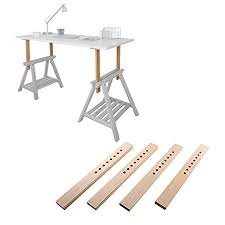 Diy Stand Up Desk Diy Standing Desk Kit The Adjustable Hight Standing Desk Stand