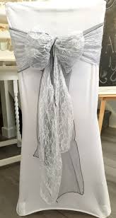 Chair Bows For Weddings Chair Covers U0026 Sashes