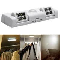 Motion Sensor Closet Light Best Motion Sensor Cupboard Lights To Buy Buy New Motion Sensor