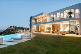 property investment in los angeles u s luxury villas from the