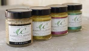 cuisine du terroir fran軋is moutardes du perche 100 terroir français du bruit côté cuisine