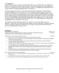 international resume format for mba resume sample mba for freshers finance and marketing curriculum