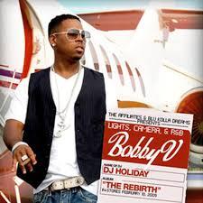 bobby v lights r b hosted by dj mixtape