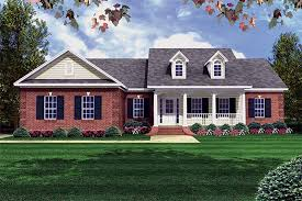 1500 square house southern style house plan 3 beds 2 baths 1500 sq ft plan 21 146