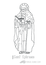 catholic saint coloring pages contegri com