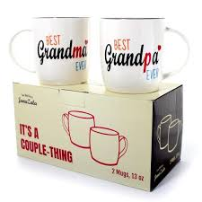 best grandparents mugs janazala anniversary gifts for couples