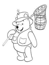 winnie pooh coloring pages print emery u0027s 1st birthday