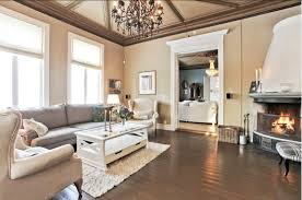Wohnzimmer Rustikal Modern Glückseligkeit Von Weichen Und Eleganten Beige Wohnzimmer Design