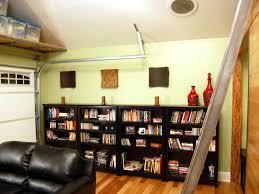 Diy Home Office Ideas Incredible Garage Transformations From Garage Mahal Diy