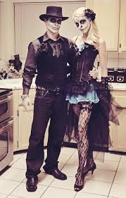 unique couples halloween costume ideas 30 best u0026 crazy halloween couple costume ideas halloween