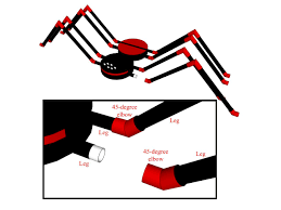 halloween decoration how to build a giant spider how tos diy