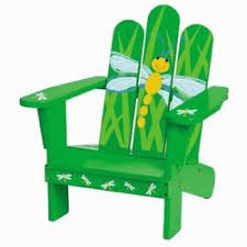 Kids Patio Chairs by Best 25 Painted Childs Chair Ideas On Pinterest Painted Kids