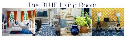 blue living room house decor u2013 sky iris