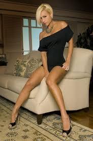 jamie easons haircuts hot blonde black dress hardbody angel hardbodies