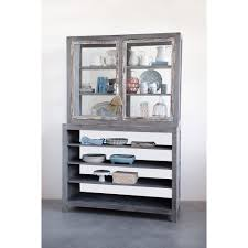 tempered glass shelves for kitchen cabinets farmhouse kitchen cabinet