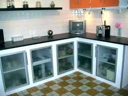 meubles de cuisine en bois brut a peindre meuble cuisine bois brut peindre top repeindre meuble cuisine bois