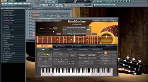 free fl studio apk real guitar musiclab vst 3 0 1 astuces beginners l fl studio l