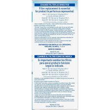 Brita Faucet Filter Replacement Instructions by Amazon Com Brita On Tap Faucet Water Filter System Replacement