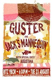 national loon 1964 yearbook guster by causley gig poster