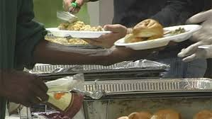 quincy salvation army offering free community thanksgiving dinner