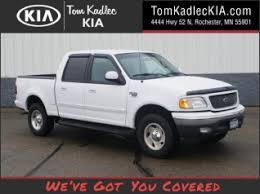 2001 ford f150 supercrew cab used ford f 150 supercrew for sale search 62 used f 150