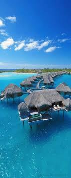 bora bora resorts bora bora vacations and vacation