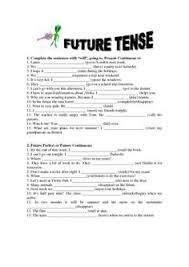 the past perfect tense tenses pinterest printables student