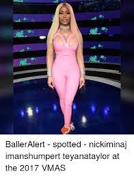 Teyana Taylor Meme - balleralert spotted nickiminaj imanshumpert teyanataylor at