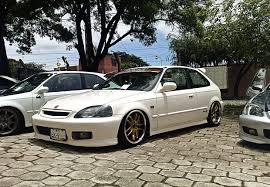 1998 honda civic modified image detail for america el pictures ek hatch pinterest