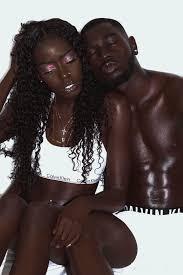 Light Skin Ebony Teen Dark Skin Girls Melanin Chocolate Photographer Edwiggery