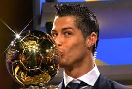 UEFA Award: Christiano Ronaldo wins Europe's best player, scored 17 goals in the Champions League