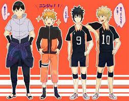 imagenes de hinata emo cross over naruto sasuke and hinata kageyama 3 crossovers
