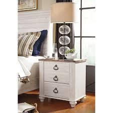 nightstands u0026 bedside tables hayneedle