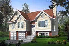 multi level house plans traditional multi level house plans home design ddi100 303 1975
