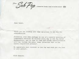 brutally honest job rejection letters business insider