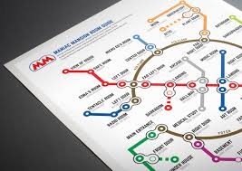 Dc Subway Map by See Nintendo Gameworlds Turned Into Awesome Subway Maps