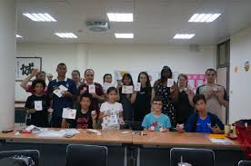 Chinese Study by Taipei Tech Cltc Attracts Students From All Over The World