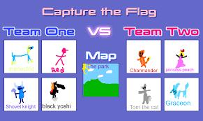 Flag Meme - capture the flag meme by lblb2004 on deviantart
