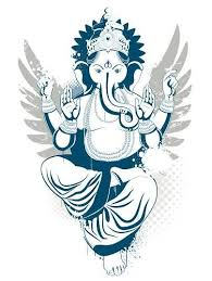 ganesh elephant tattoo design photos pictures and sketches