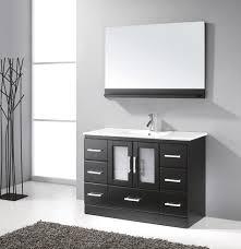 Inexpensive Bathroom Vanities by 48 Inch Bathroom Vanity With Top And Sink Bathroom Vanitie Cheap