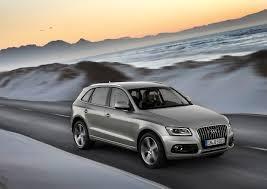 Audi Q5 6 Cylinder - 2013 audi q5 the updated high performance suv